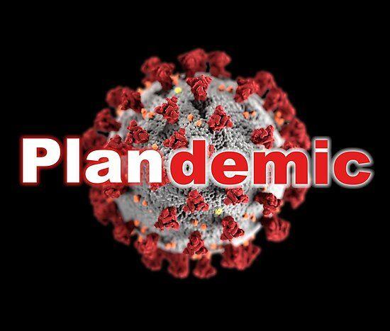 #Plandemic