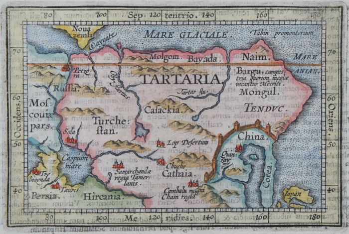 Tartaria, civilización perdida - LyuuMi