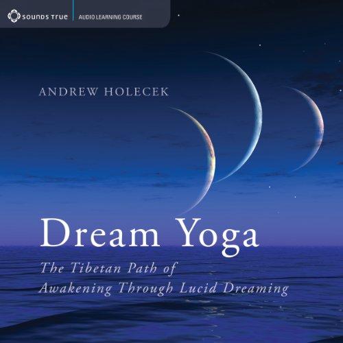 Dream Yoga - Audiobook | Audible.com