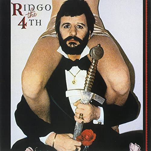Ringo The 4th by Ringo Starr on Amazon Music - Amazon.com