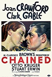 Chained (1934) - IMDb