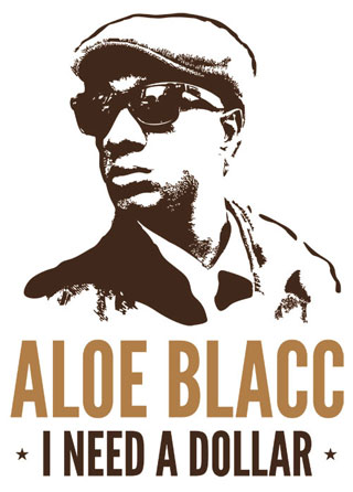 Aloe Blacc Mens T Shirt | Magik City - Cool T Shirts ...