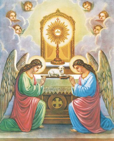 La Fête-Dieu – Magnificat