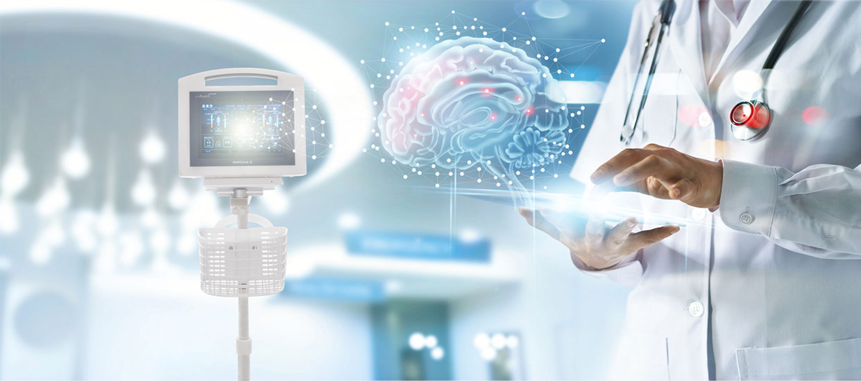 Finding medical cures through machine learning 2