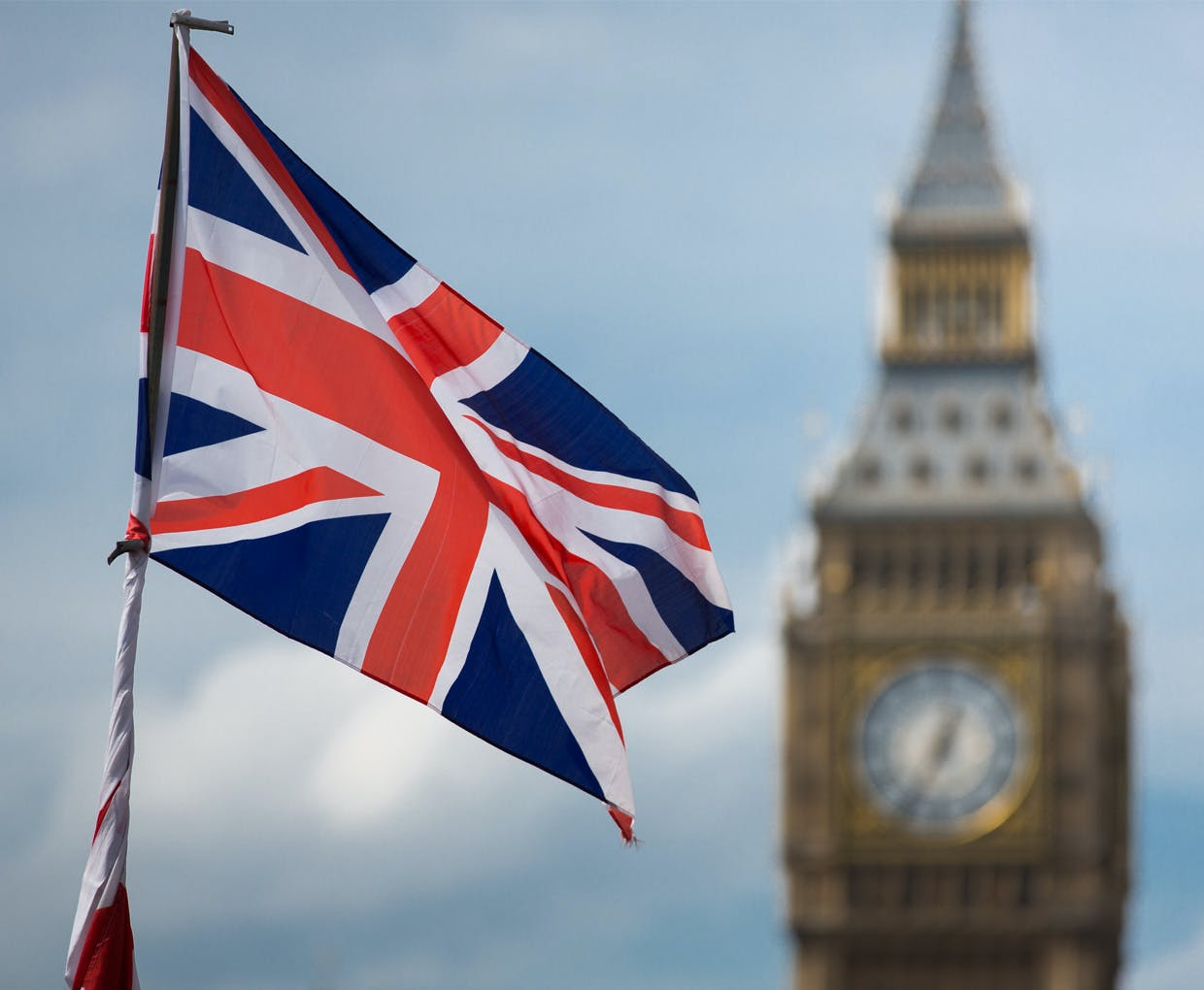 Post-Brexit Britain and the future of marketing