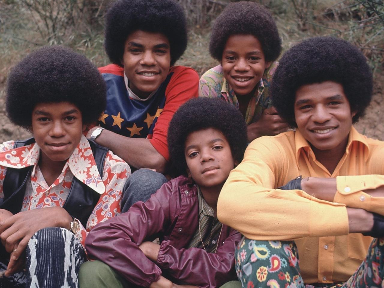 The Jackson Five // Marmoset