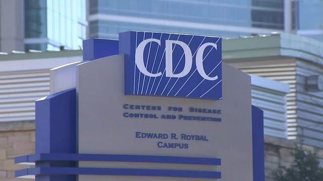 CDC threatens another US lockdown if coronavirus cases spike…