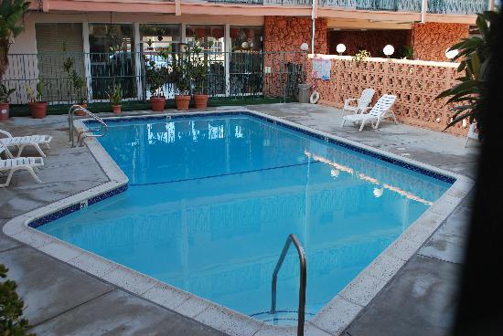 ROYAL CENTURY HOTEL $70 ($̶9̶0̶) - Prices & Reviews - Inglewood, CA - TripAdvisor