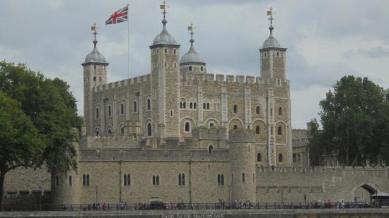 Tower of London: A Torre de Londres