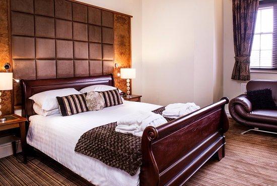 De Vere Cranage Estate - Hotel Reviews, Photos & Price ...