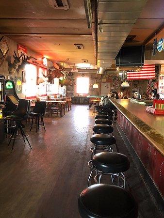 Trixi's Antler Saloon, Ovando - Restaurant Reviews, Photos ...