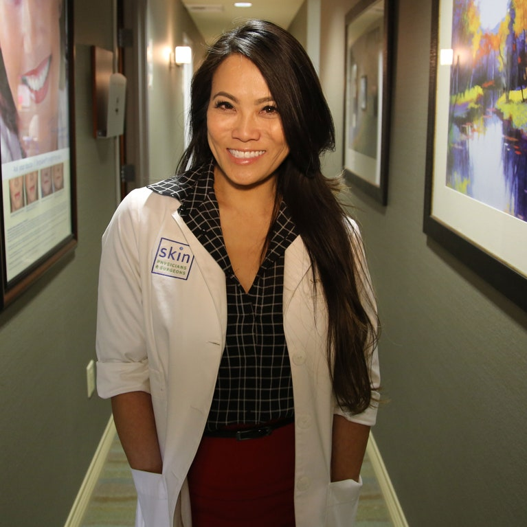 Dr. Pimple Popper Gets Her Own TV Series on TLC | Allure