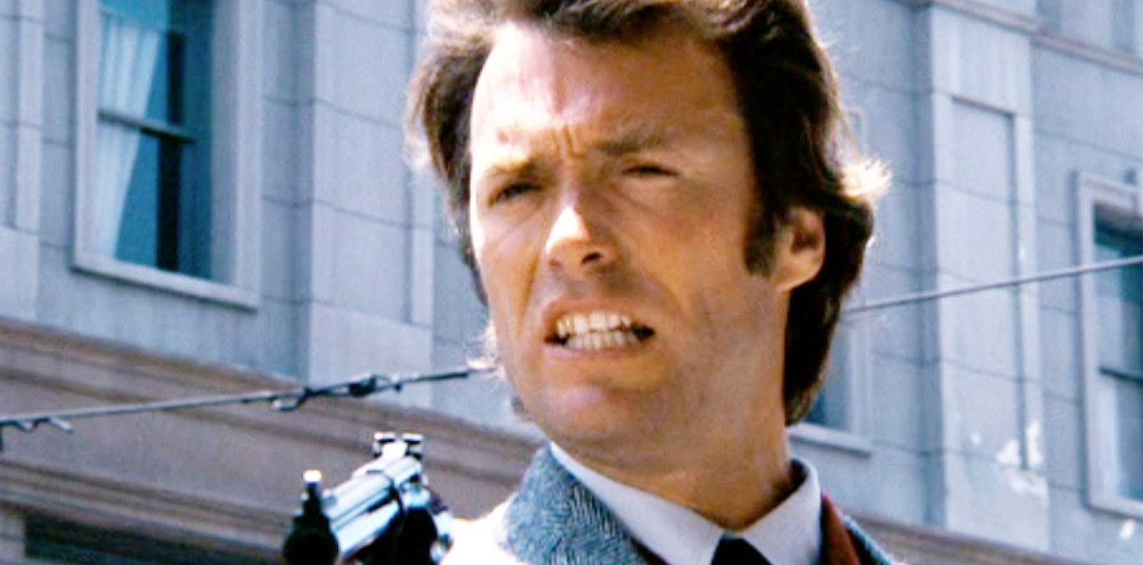 Dirty Harry role still haunts Eastwood at 87 | Seniors News