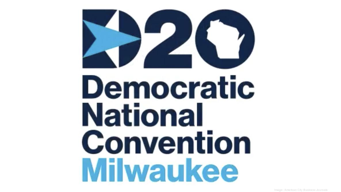 Democratic National Convention unveils official logo ...