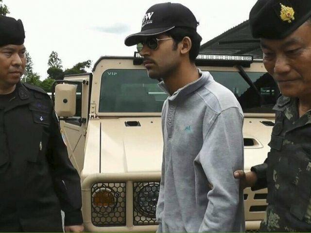 Report: Suspect In Bangkok Bombing is Uyghur Muslim Jihadist