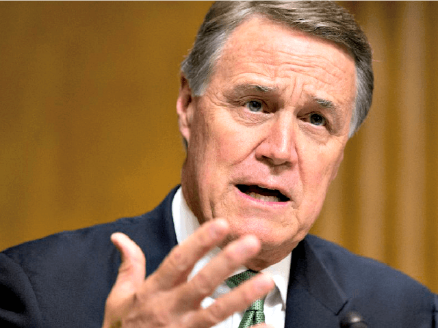 Perdue: I Support Section 230 Repeal and Election ...