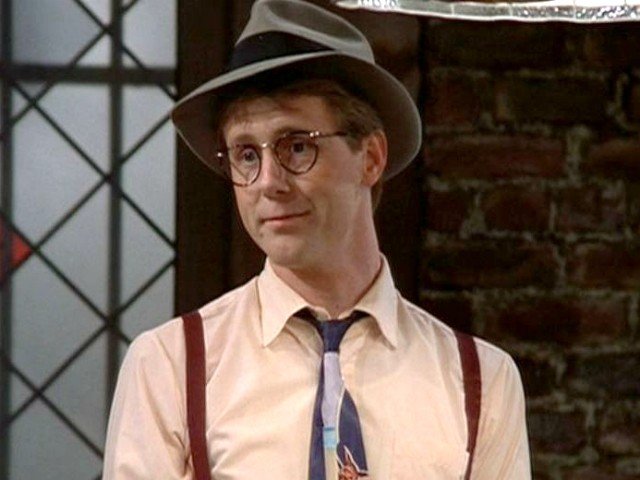 Beloved 'Night Court' Actor Harry Anderson Dies at Age 65