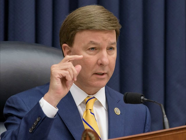 Rep. Rogers: Media 'Completely in Bed' with Democrats ...