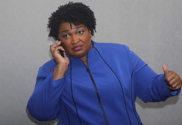 """Abrams Officially off Biden's VP Shortlist: """"No One Takes Stacey Seriously""""…"""