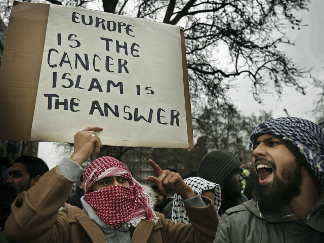 Third of Britons: 'Fundamental Clash' Between Islam and ...