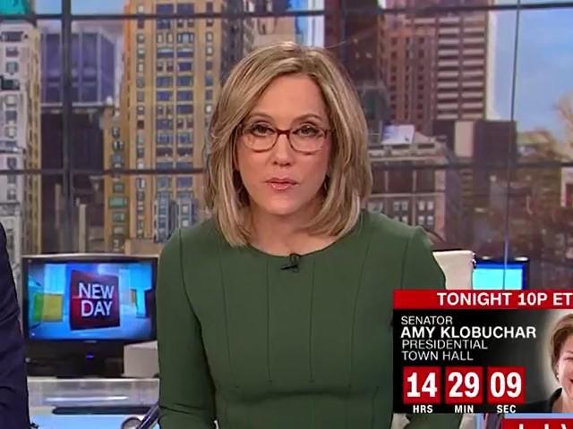 CNN's Camerota: Dems 'Worried' Florida Isn't 'Going Biden ...