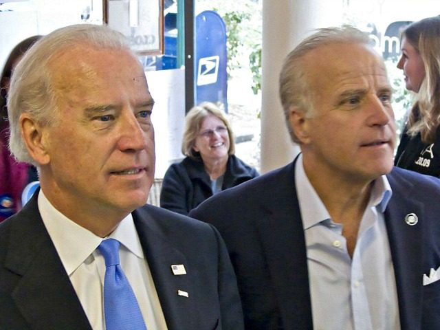 Joe Biden's Brother Accused of Defrauding Rural Healthcare ...