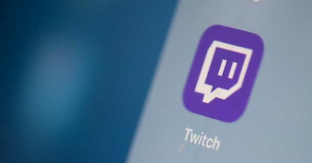 "Amazon's Video Site Twitch temporarily bans President Trump citing ""hateful conduct""…"