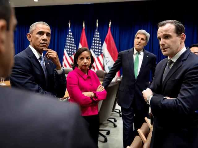 Iranian Militia Leader Leading Iraq U.S. Embassy Raid Listed as Obama White House Guest…