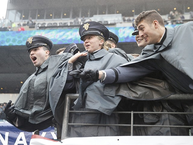 West Point: Cadets Didn't Make White Power Gestures at Army-Navy Football Game
