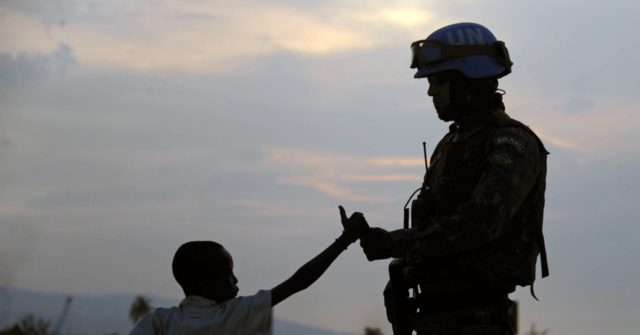UN Peacekeepers In Haiti Fathered Children With Women & Girls Then Abandoned Them To Lives Of Poverty…
