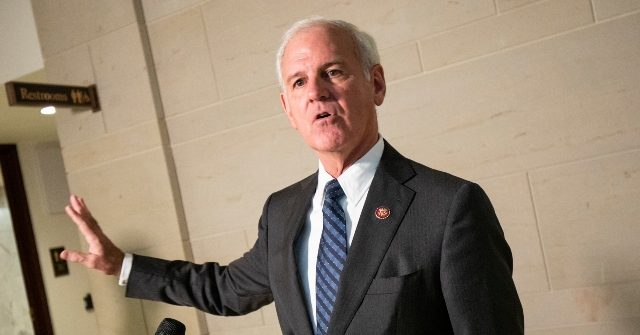 GOP Rep. Byrne: Big Tech 'Crossed the Line Now, So They've ...