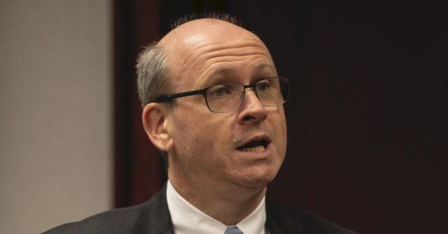 Democrat Lawyer Behind 'Russia Dossier' Pressures Nevada ...