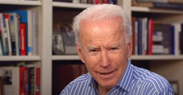 The Daily Caller News Foundation And Judicial Watch Are Suing The University Of Delaware For Access To Joe Biden's Senate Library…