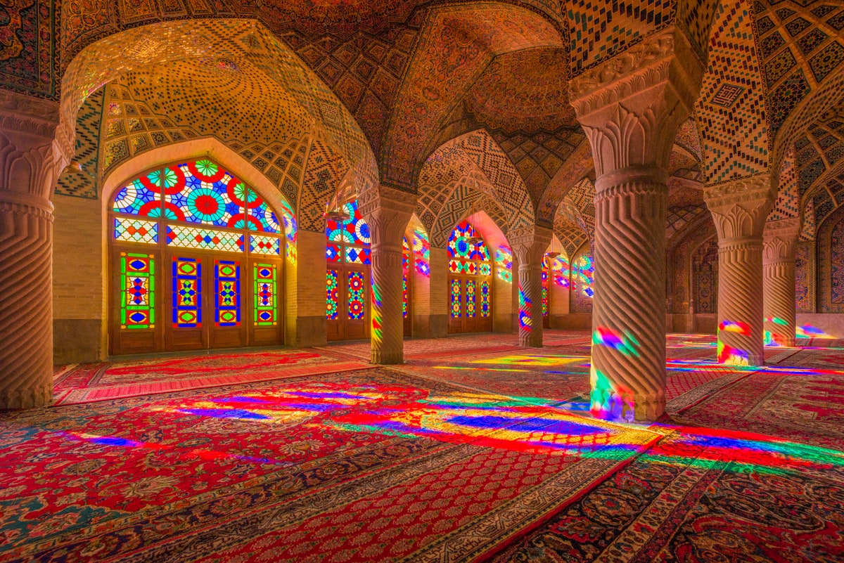 Why Iran Is One of the Most Exciting Architecture ...
