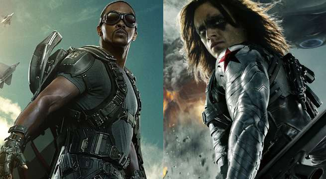 How Avengers: Endgame Sets Up Falcon and the Winter Soldier