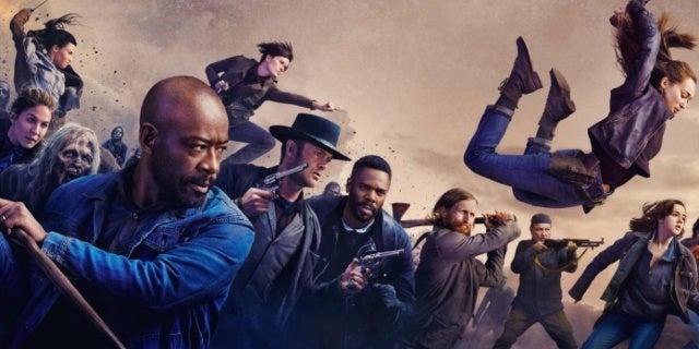 """Fear the Walking Dead Showrunners Tease """"Big Change ..."""