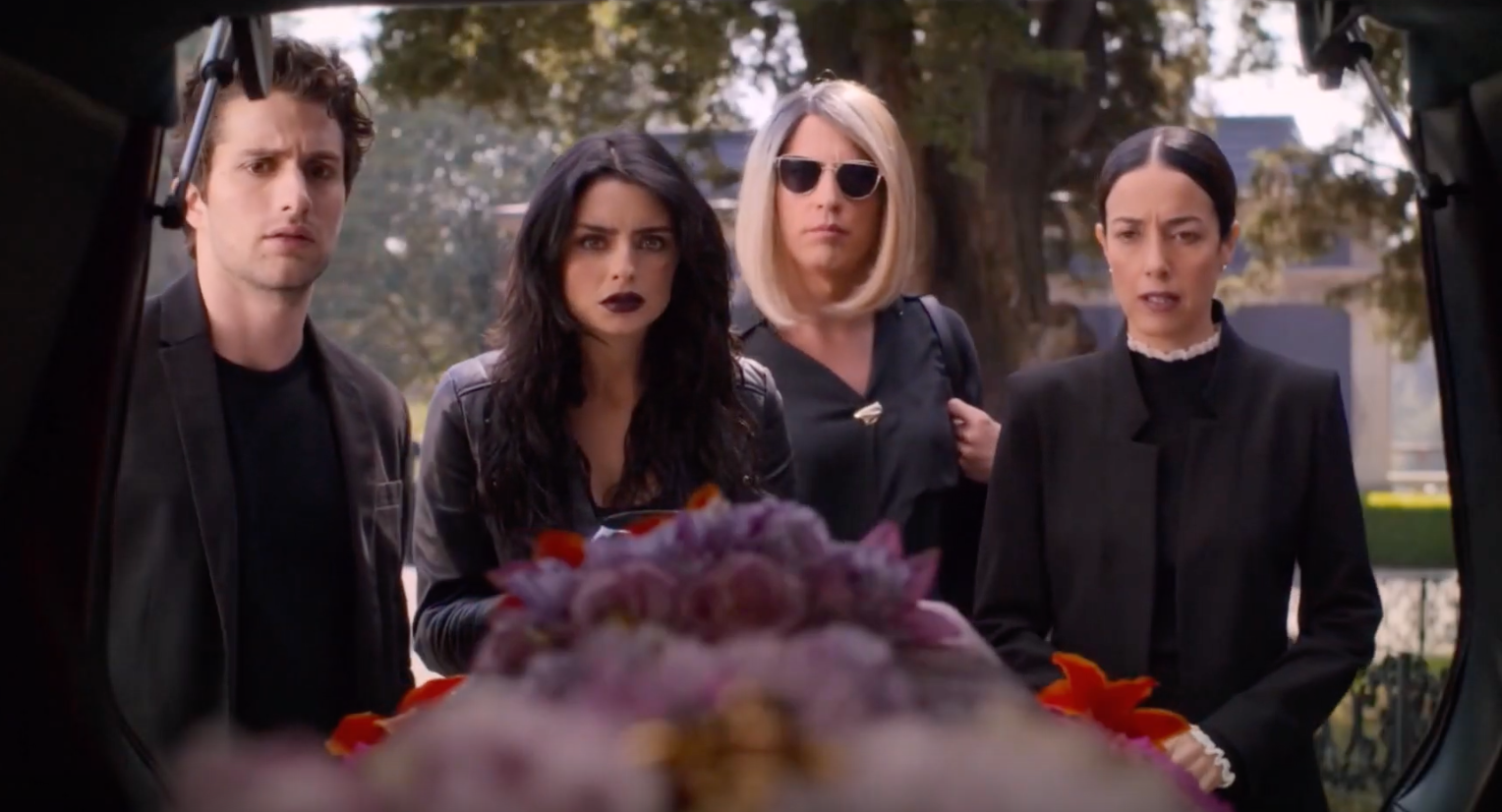 Will There Be a 'House of Flowers' Season 3? Here's When ...