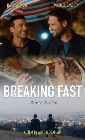 Breaking Fast - 7 de Março de 2020 | Filmow
