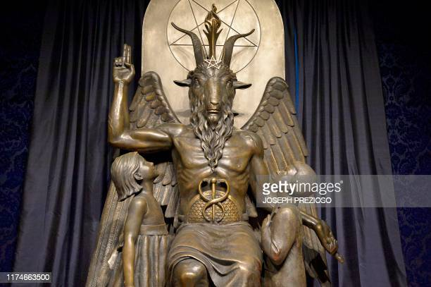 Baphomet Stock Pictures, Royalty-free Photos & Images ...