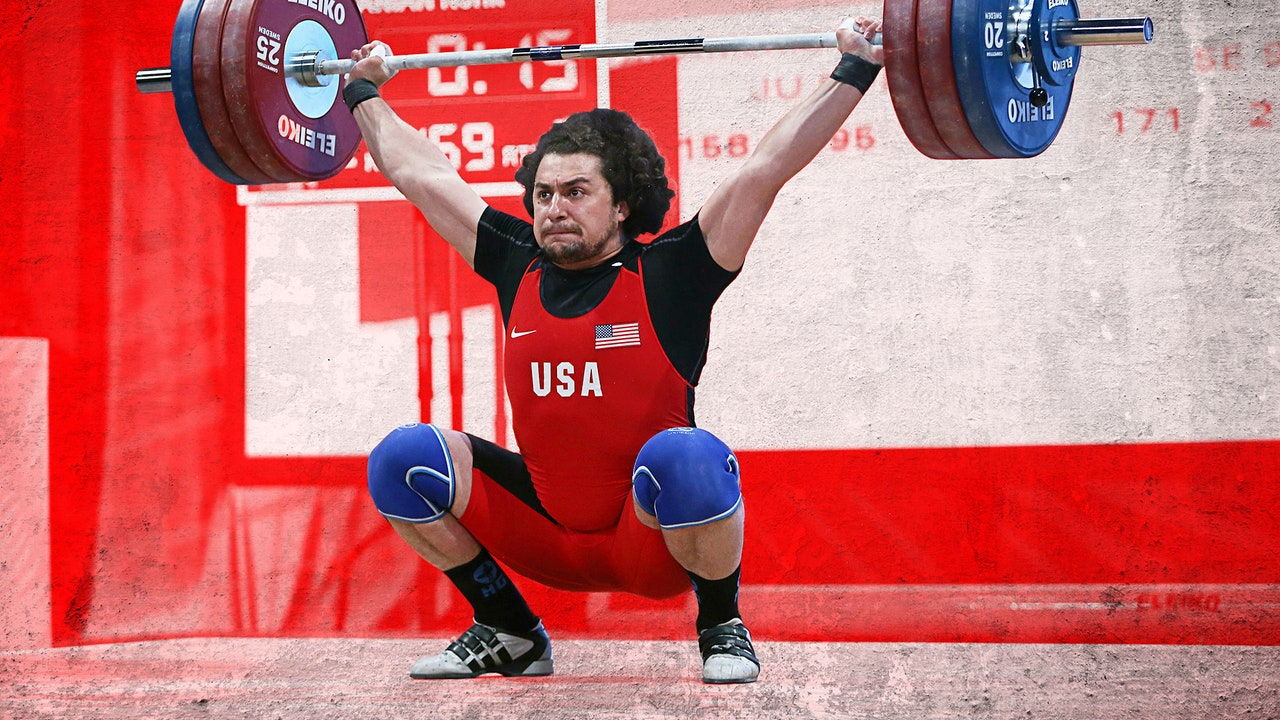Weightlifting Tips: Get Better at Weightlifting to Get ...