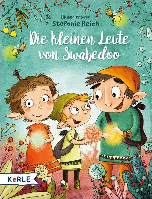 Die kleinen Leute von Swabedoo | Herder.de