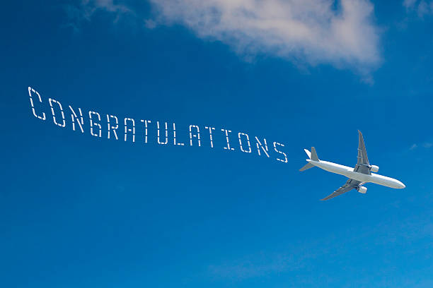 Royalty Free Congratulations Banner Pictures, Images and Stock Photos - iStock