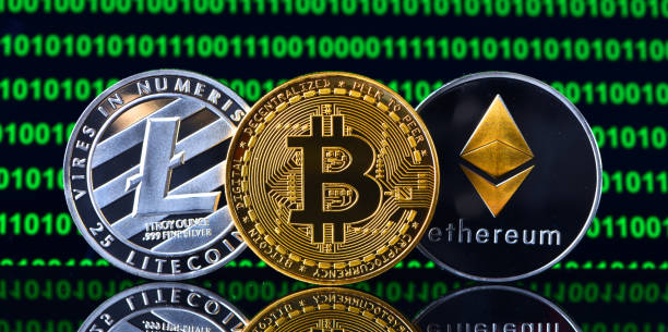 Cryptocurrency Stock Photos, Pictures & Royalty-Free ...
