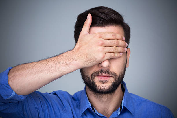 Royalty Free Hands Covering Eyes Pictures, Images and ...