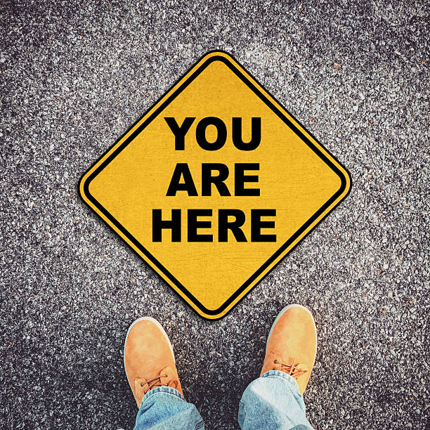 Best You Are Here Symbol Stock Photos, Pictures & Royalty-Free Images - iStock
