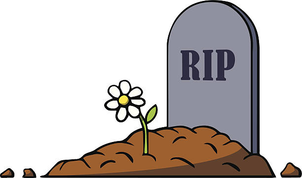 Best Rest In Peace Illustrations, Royalty-Free Vector Graphics & Clip Art - iStock