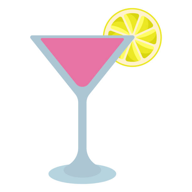 Pink Martini Illustrations, Royalty-Free Vector Graphics ...