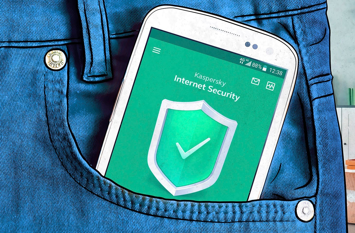 Do you need a paid antivirus for Android? | Kaspersky ...