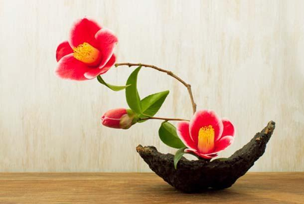 Arte dell'ikebana