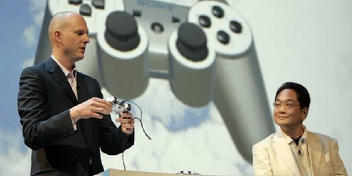 Phil Harrison se une a Microsoft como jefe de sus estudios europeos